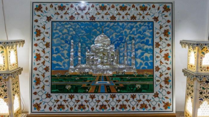 India crafts