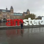 Travels: Amsterdam