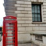 Travels: One Day in London