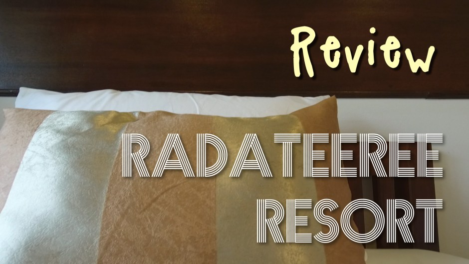 Review Radateeree Resort