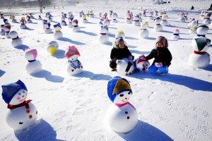 เที่ยวฮาร์บิ้น ตื่นตากับเทศกาลโคมไฟน้ำแข็งสุดอลังการ พิกัด : Harbin