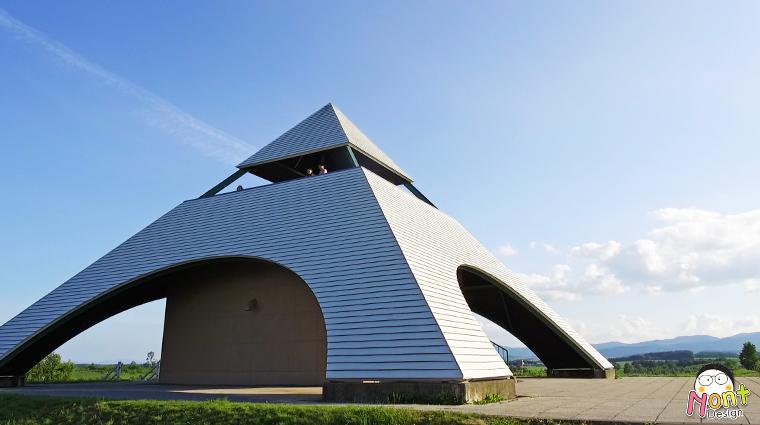 Hokusei Hill Observatory
