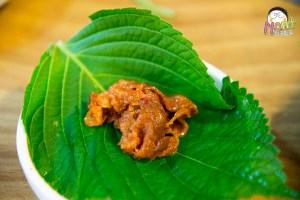 เกาหลี ที่เที่ยว ที่กิน กินปลาหมึกผัดเผ็ด Hong's Jjukkumi
