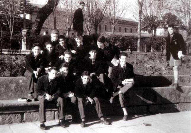 alumnos_instituto_pontevedra_1950