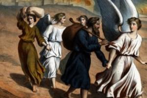 Pesan Moral Aneh Kisah Nabi Luth