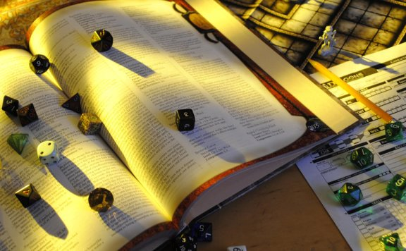 Dungeons and Dragons May Be Providing Therapy to Players