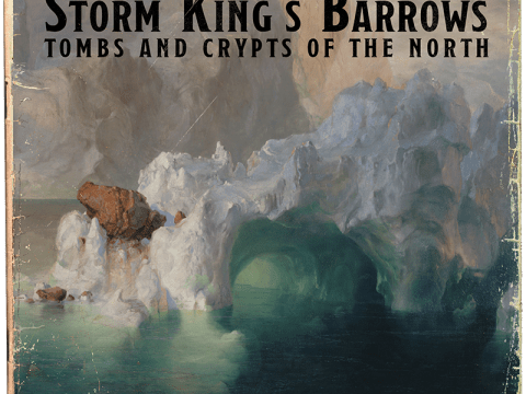 Storm King's Barrows