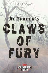 Claws of Fury