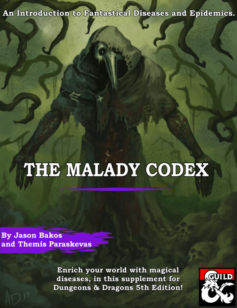 Malady Codex