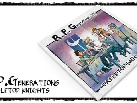 RPGenerations Tabletop Knights