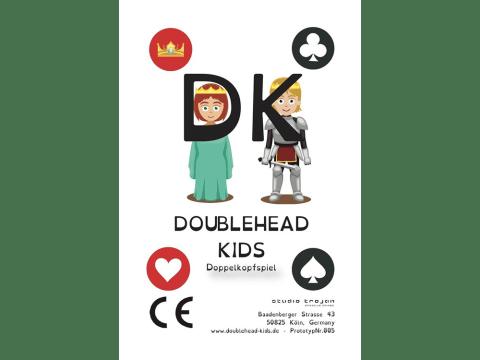 Doublehead Kids