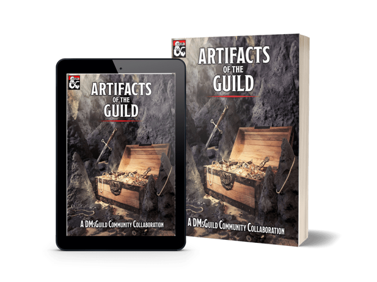 Artifacts of the Guild