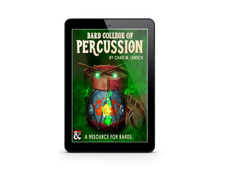 Bard College of Percussion