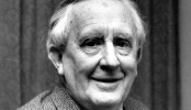 Happy 122nd birthday, J.R.R. Tolkien!