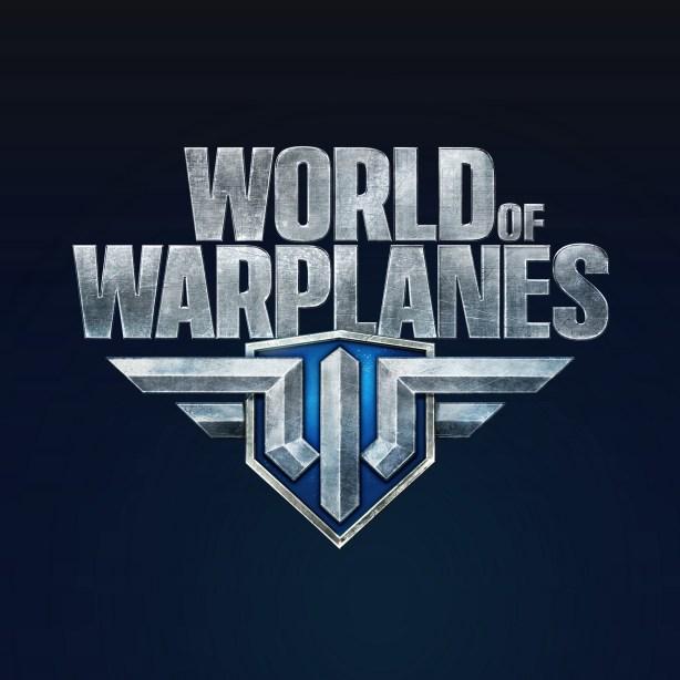 World of Warplanes logo
