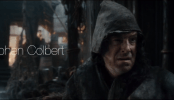 Stephen Colbert's Cameo in The Hobbit