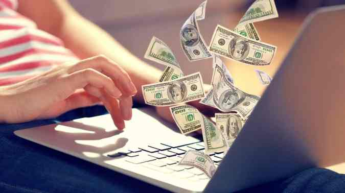 5 DIFFERENT WAYS YOU CAN LEGITIMATELY MAKE MONEY ONLINE AT THE COMFORT OF YOUR HOME