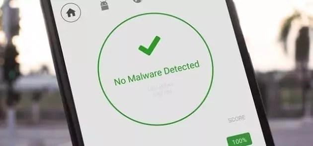 antivirus terbaik di android