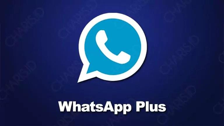 Download WhatsApp Plus Official Terbaru (Anti Banned)