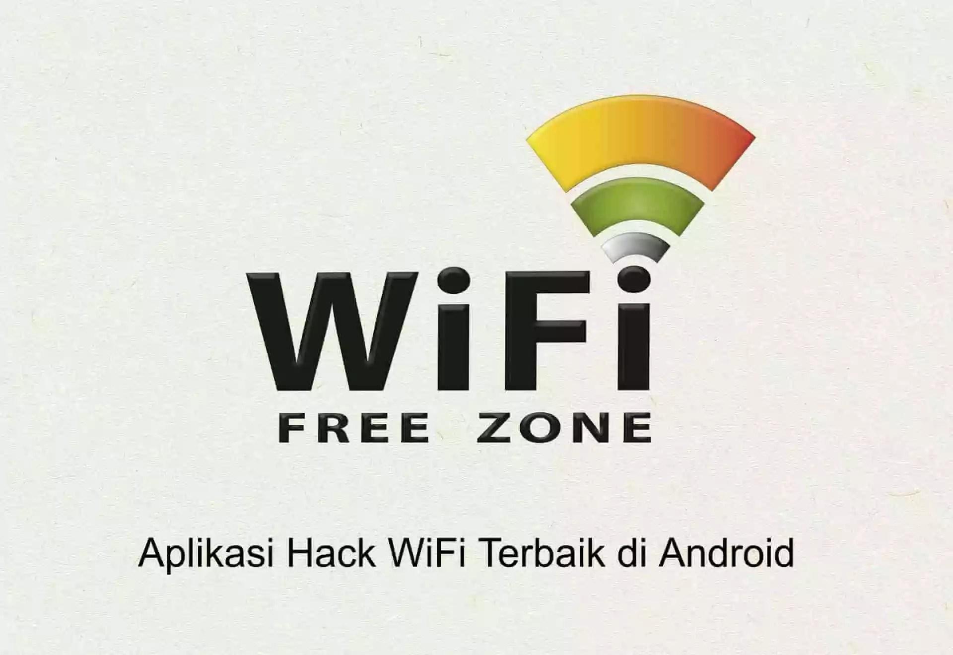aplikasi hack wifi tanpa root