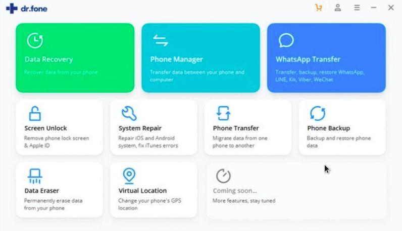cara kirim lokasi palsu whatsapp di iphone