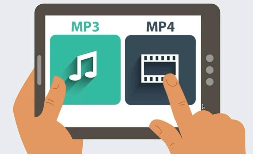 perbedaan mp3 dan mp4