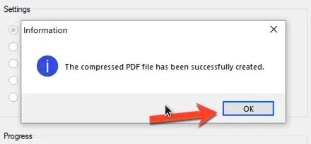 cara mengecilkan ukuran file pdf di windows