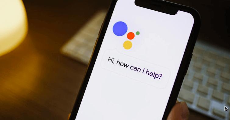 apa itu google assistant