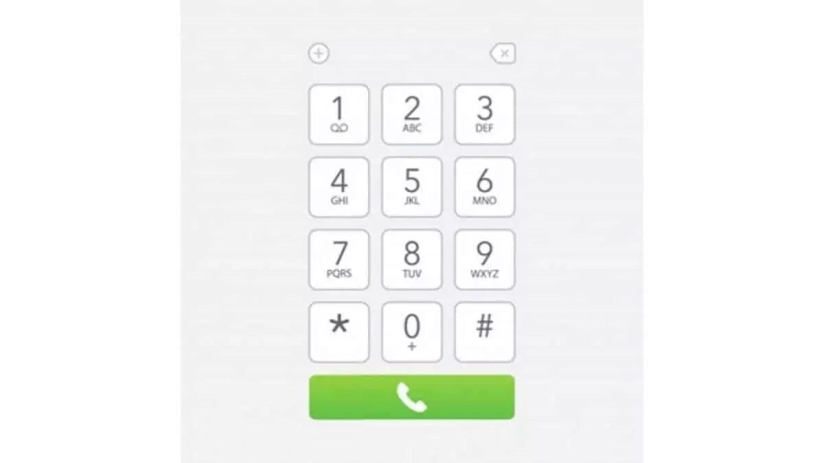 Cara cek nomor Smartfren dengan dial up