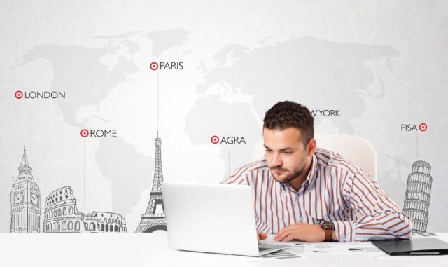 Image result for travel business