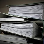 4 Reasons Proper Document Management is Vital
