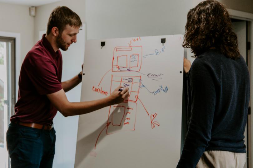 how to build an online presence via SEO