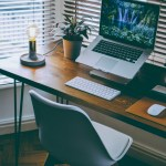 The Top 5 Tips for Setting Up the Perfect Home Office for Your Business