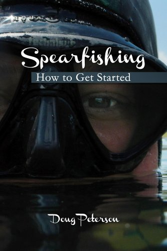 Spearfishing, How To Get Started Book Review