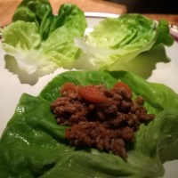 AIP Diet Yuk Sung Recipe (Spicy Minced Pork) - Low FODMAP & Ketogenic