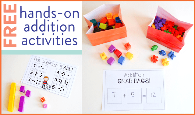 graphic relating to Printable Math Centers known as 10 Free of charge Printable Math Facilities NoodleNook.Website