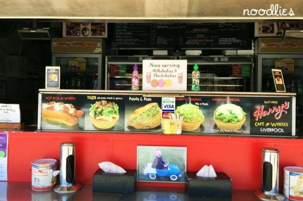 Harry's Cafe de Wheels, Liverpool | noodlies - A Sydney ...