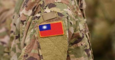圖為中華民國國軍。(示意圖/達志影像)
