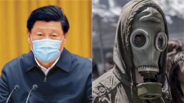 深圳市要求人民事先預備滅火器、哨子、乾糧與「防毒面具」等物品,由於防毒面具屬於戰時必要裝備,也讓一些網友猜測中共當局近期是否會有大動作(示意圖/翻攝資料照、pxhere)