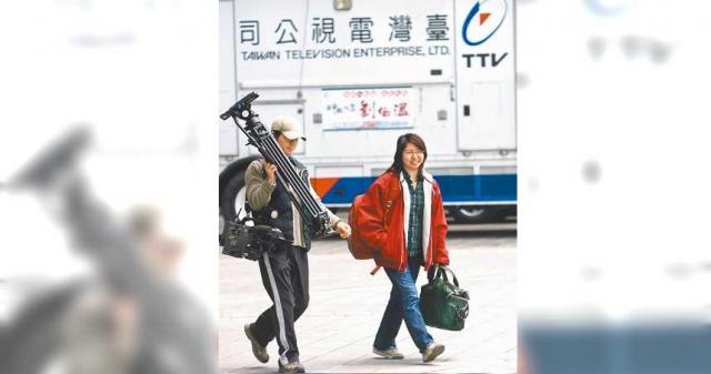 蘇貞昌稱不會介入 13年前「台視釋股案」秒打臉