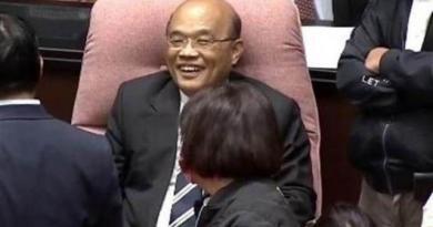 蔡政府開放萊豬後 林濁水嘆:台灣人可憐啊。(圖/本報資料照)