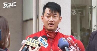 基進黨立委陳柏惟。(圖/TVBS資料畫面)