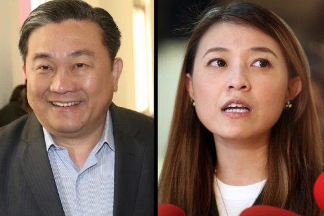 民進黨立委王定宇與發言人顏若芳爆出疑似地下情。圖/本報系資料照