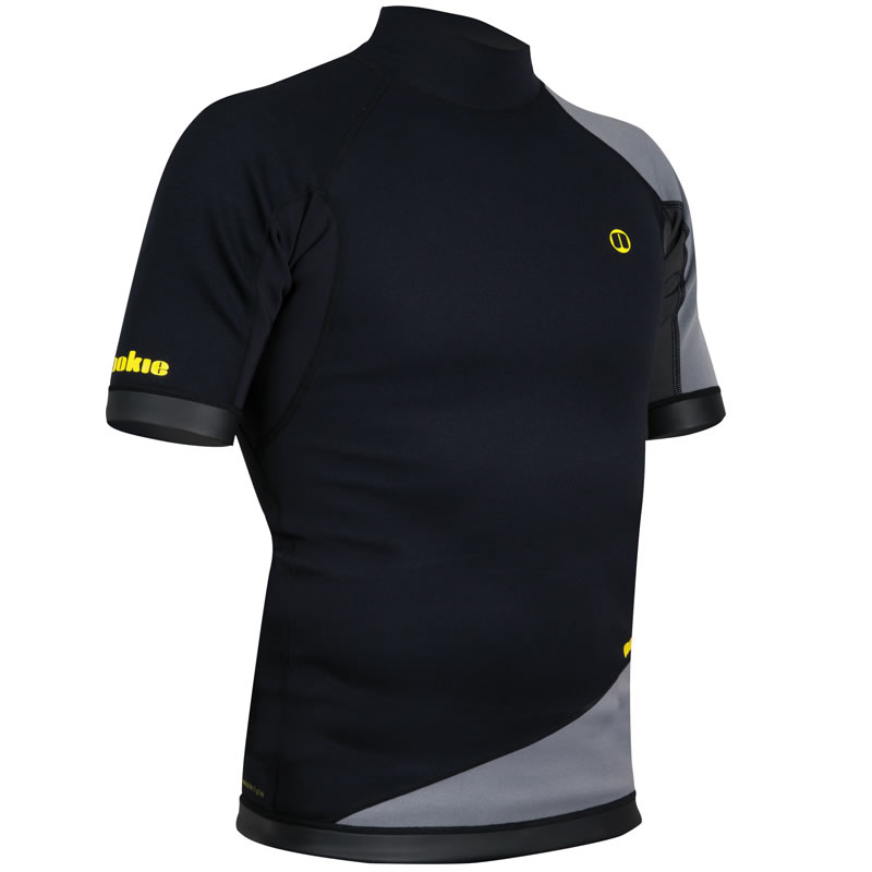 Nookie Ti Vest Short Sleeve