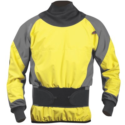 Nookie Rush Kayaking Dry Jacket