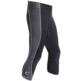 Nookie 3/4 Length 3mm Neoprene Wetsuit Strides