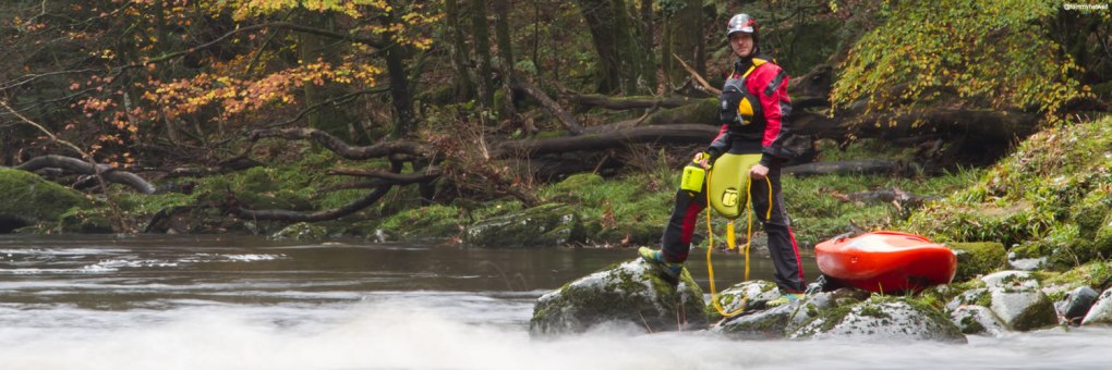 Nookie River Rescue Clothing & Equipment