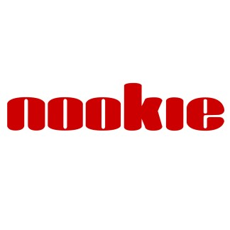 Nookie Boat Helmet Kayak Stickers Decals Red