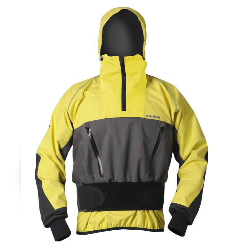 Nookie Storm Jacket - UK Made Sea Kayaking Jacket