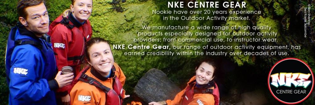 NKE Centre Gear